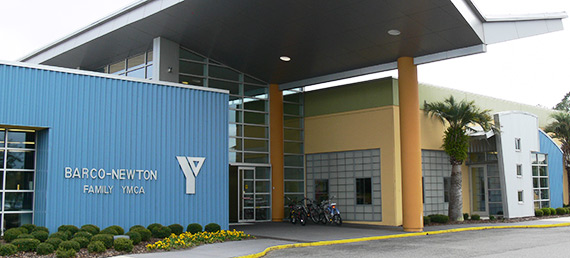 Barco-Newton Family YMCA - First Coast YMCA