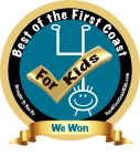 best of the first coast we won