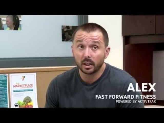 FastForward Fitness