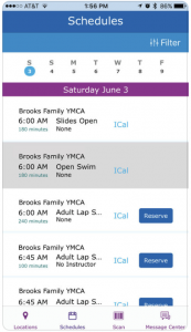 Join the Y - First Coast YMCA