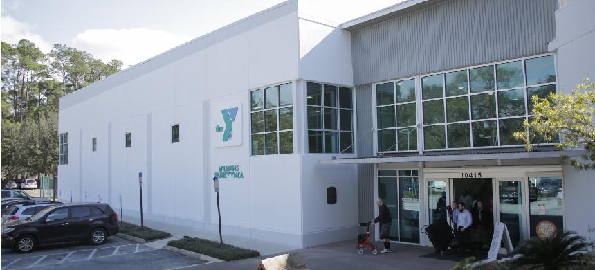 Williams Family YMCA - First Coast YMCA