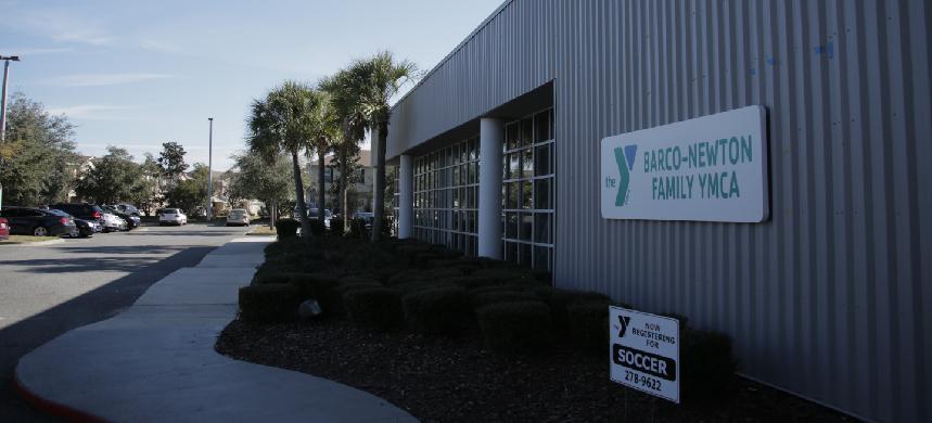 Barco-Newton Family YMCA - First Coast YMCA